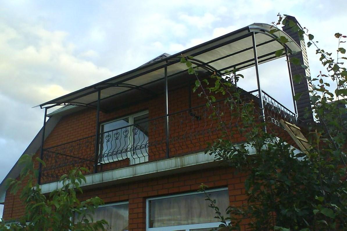 Сделать балкон в доме. - дизайнерские решения - каталог стат.